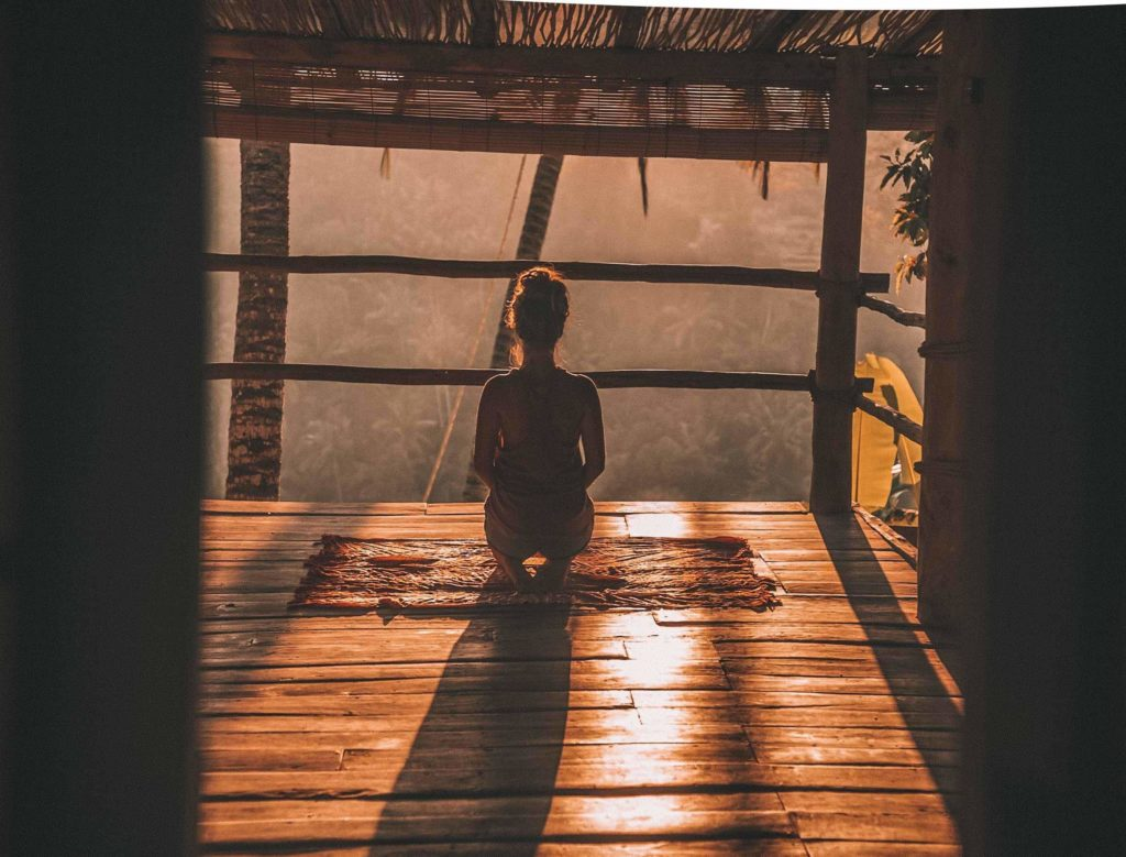 Five Pranayamas For Stress Relief